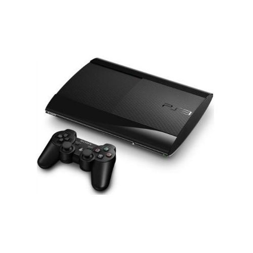 Sony PlayStation 3 Super Slim 500GB z kategorii [konsole]
