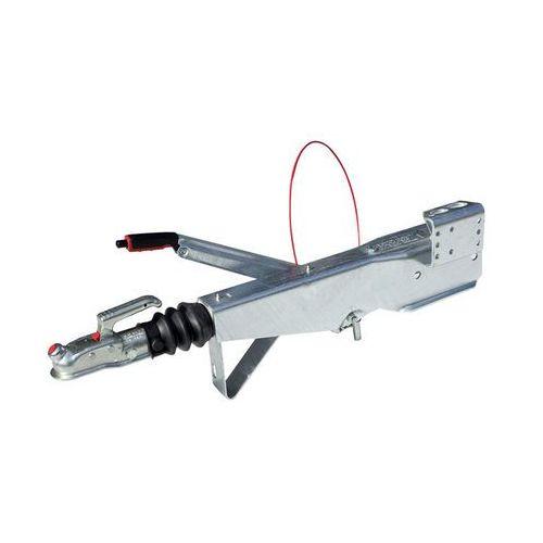 Urządzenie najazdowe do przyczep AL-KO 1600kg KW70 161S AK160