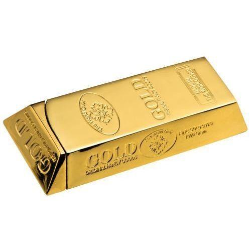Zapalniczka SZTABKA ZŁOTA Colton żarowa, gold