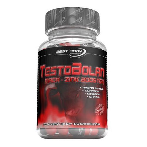 Best Body Nutrition kapsułki 100 szt. - sprawdź w wybranym sklepie