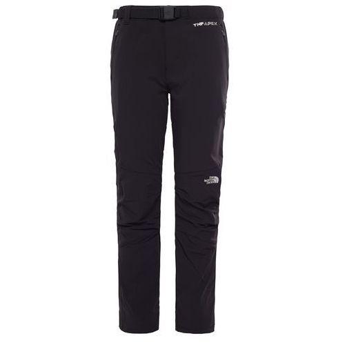 Spodnie The North Face Diablo Pants T0A8MQJK3, nylon