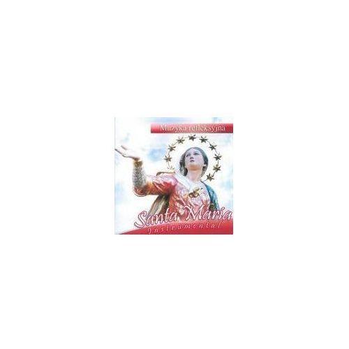 Santa maria - płyta cd marki Różni wykonawcy
