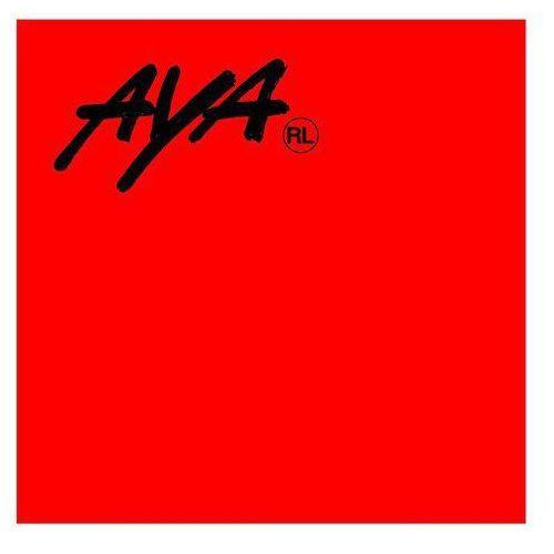 Aya RL Czerwona - Aya RL (Płyta CD) (5906409102459)