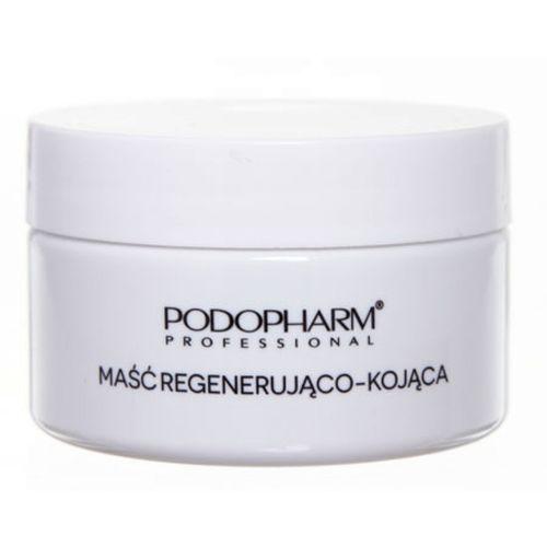 regenerating and soothing ointment maść regenerująco-kojąca marki Podopharm