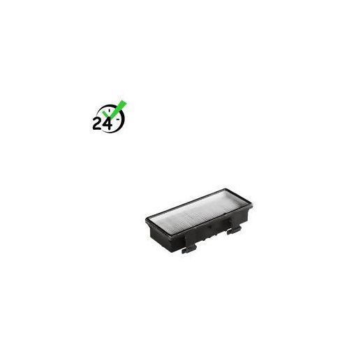 Filtr kasetowy HEPA 12 do T 12/1 - T 17/1, Karcher #SKLEP SPECJALISTYCZNY #KARTA 0ZŁ #POBRANIE 0ZŁ #ZWROT 30DNI #RATY 0% #GWARANCJA D2D #LEASING #WEJDŹ I KUP NAJTANIEJ, 6.414-801.0