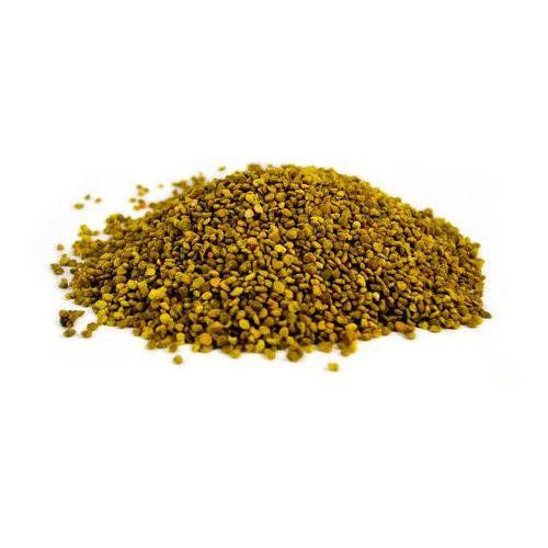 Pyłek gryczany woreczek 1000 g marki Pasieka z pasją hawran paweł