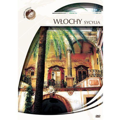 Włochy - Sycylia (DVD) - Cass Film OD 24,99zł DARMOWA DOSTAWA KIOSK RUCHU (5905116009617)