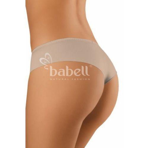 Babell stringo szorty bbl 022 beżowy (5901769528307)
