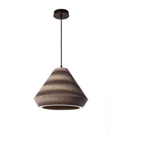 Lampa wisząca Sigma Arte brązowa polski producent (5902335263035)