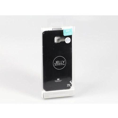 MERCURY JELLY Huawei HONOR 5C przeźroczysty - przeźroczysty, BRA004312