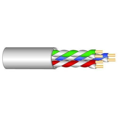Przewód telefoniczny ytksy 4x2x0,5 marki Kable i przewody wyprodukowane w ue