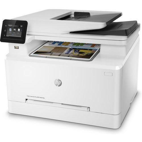 Urządzenie wielofunkcyjne color laserjet pro m281fdn (t6b81a) - kurier ups 14pln, paczkomaty, poczta marki Hp