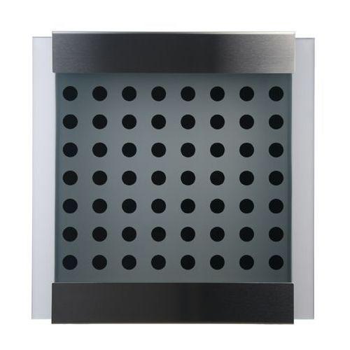 Skrzynka na listy Keilbach Glasnost Black Dots - produkt dostępny w All4home
