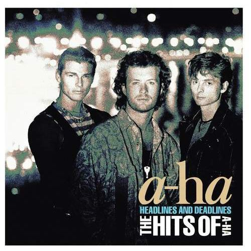 HEADLINES AND DEADLINES-HITS O - a-ha (Płyta CD)
