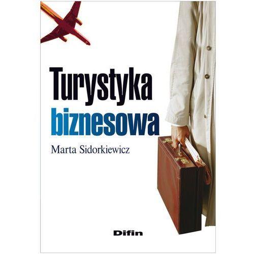 Turystyka Biznesowa (2011)