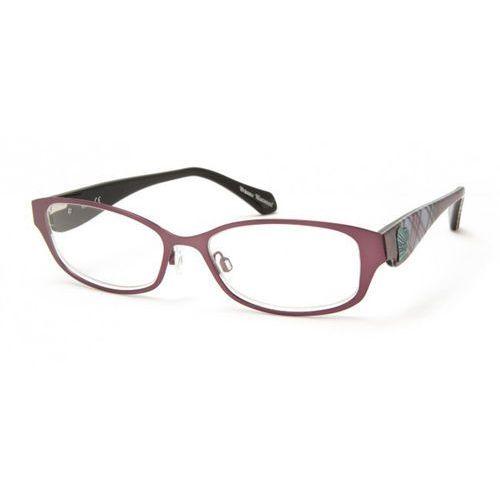 Vivienne westwood Okulary korekcyjne vw 265 06