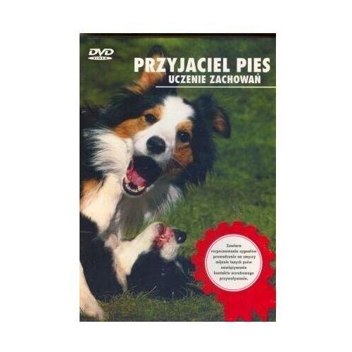 Przyjaciel pies (Płyta CD)