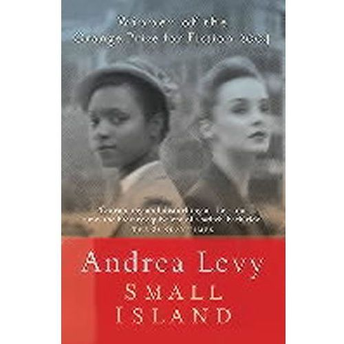 Small Island, Levy, Andrea