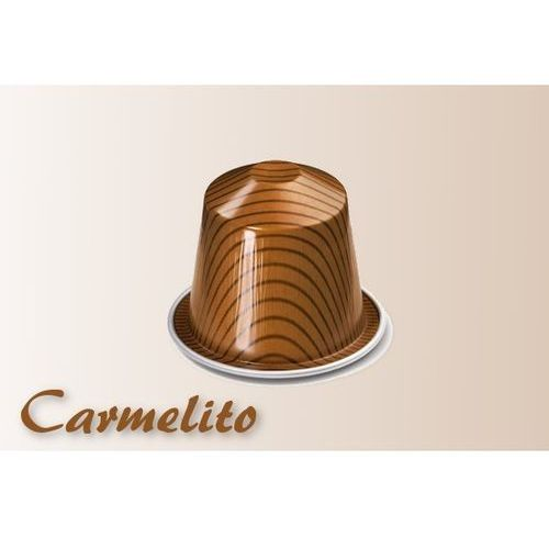 Kapsułki Nespresso Caramelito 10 szt. - sprawdź w wybranym sklepie