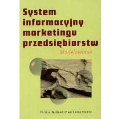 System informacyjny marketingu przedsiębiorstw (2005)