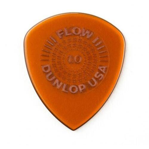 Dunlop 549 Flow Standard grip kostka gitarowa 1.00 mm