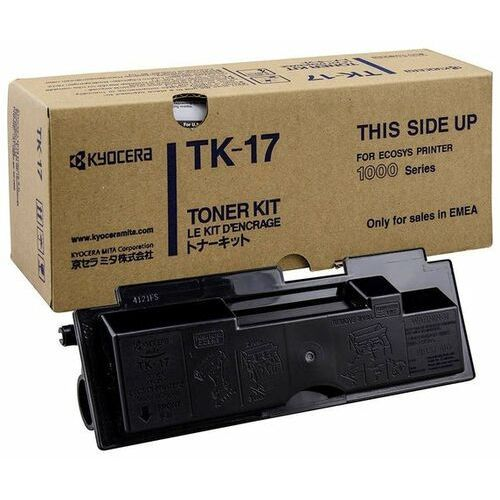 Wyprzedaż Oryginał Toner Kyocera FS-1000/FS-1000+/FS-1010/FS-1050 czarny black
