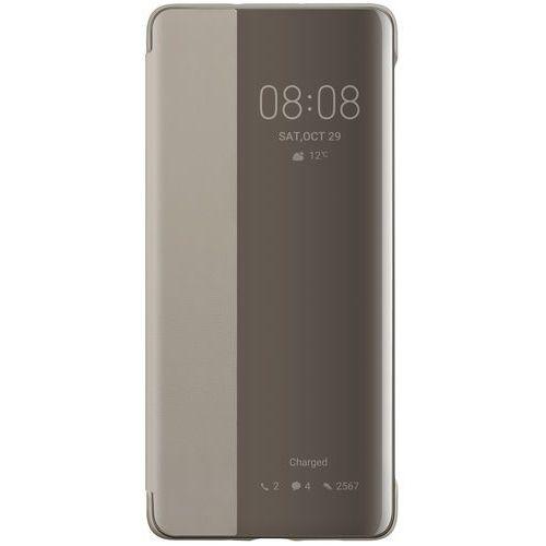 p30 pro smart view cover - khaki marki Huawei