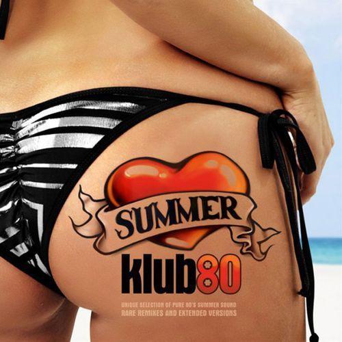 Różni Wykonawcy - Summer Klub 80 vol.5, 5902114894467
