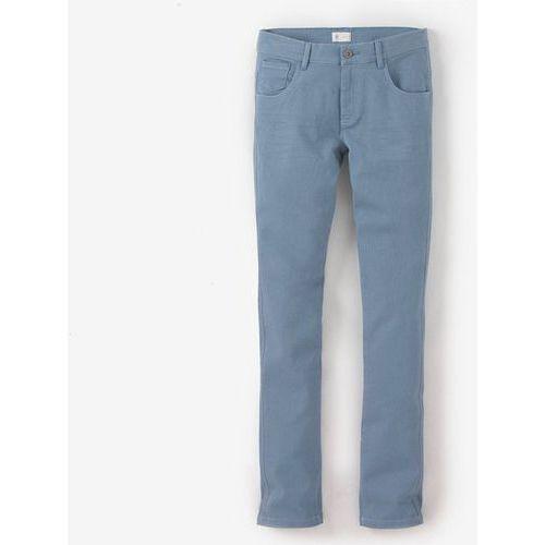 Spodnie rurki młodzieżowe dla chłopaków (krótkie spodenki dla dzieci)