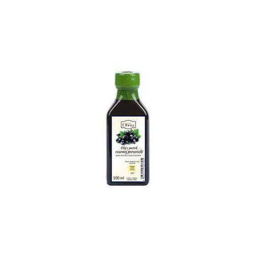 Olej z nasion czarnej porzeczki 100ml marki Ol'vita