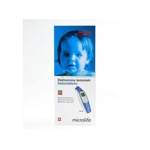 Microlife Termometr elektroniczny NC 100 bezkontaktowy (4719003401917)