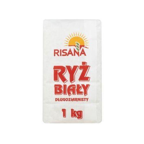 Ryż biały długoziarnisty risana 1 kg marki Sonko