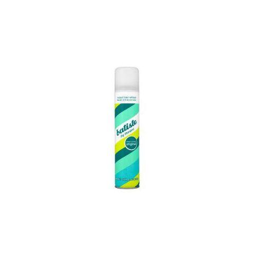 BATISTE Dry Shampoo suchy szampon do wlosow ORIGINAL 200ml - produkt dostępny w Pachniołek.pl