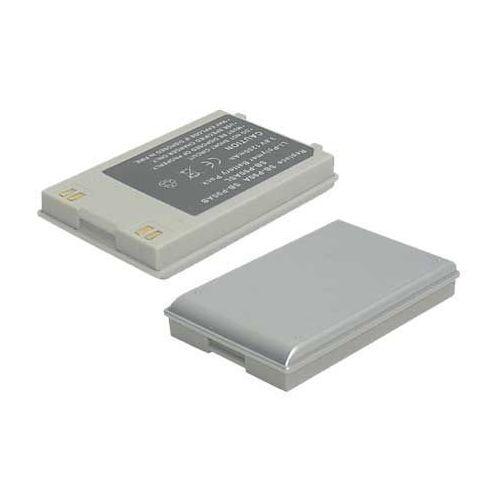 Bateria do kamery samsung sb-p90a wyprodukowany przez Hi-power