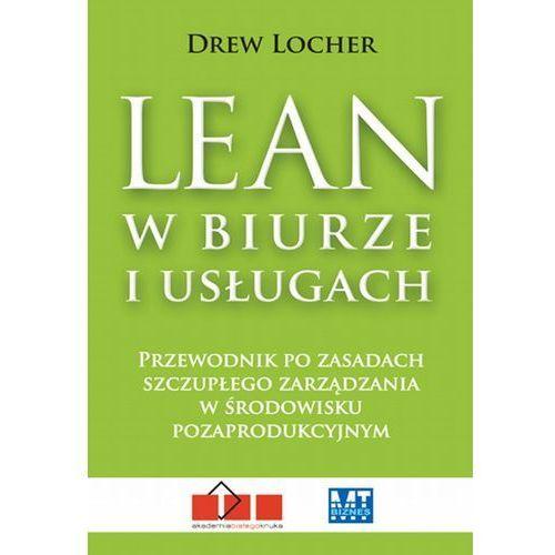 Lean w biurze i usługach, MT Biznes