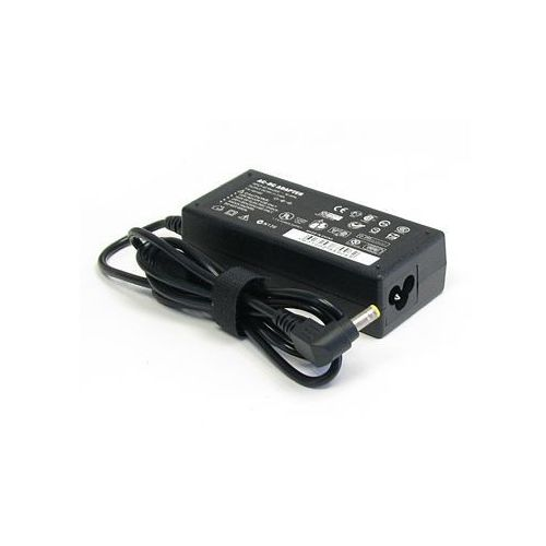 Fujitsu 65W AC Adapter slim and light 19V S26391-F1106-L500 (3-pin) - zasilacz standardowy - sprawdź w wybranym sklepie