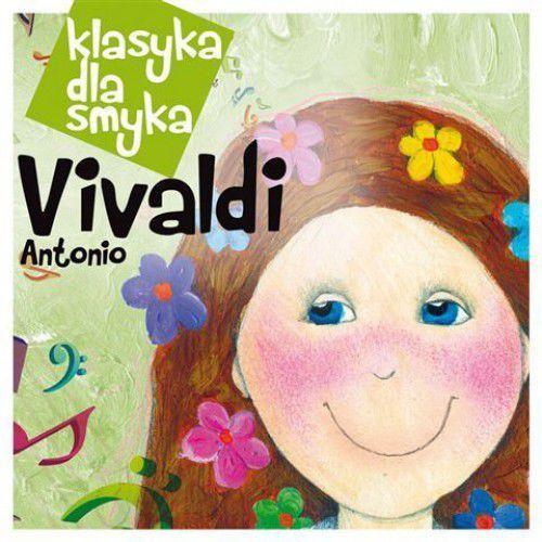 Klasyka dla Smyka Vivaldi Antonio, 0286682