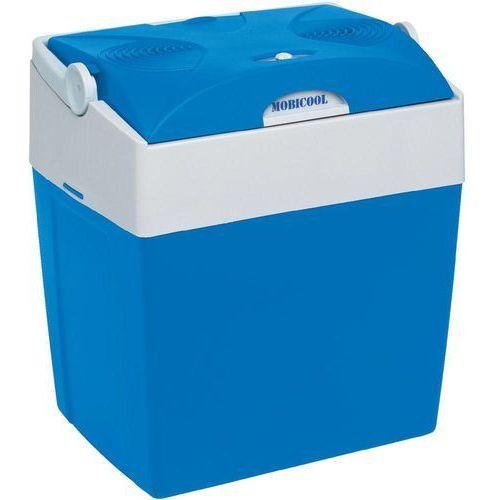 Lodówka turystyczna V30, termoelektryczna MobiCool 9103500779, 12 V, 230 V, 29 l, 4.3 kg, Kobaltowy niebieski - produkt z kategorii- lodówki turystyczne