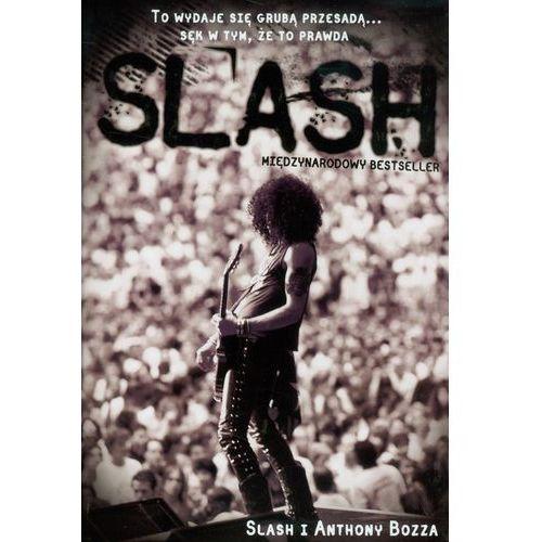 Slash (9788387598037)