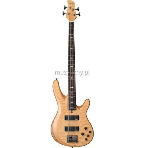 Yamaha TRB 1004J Natural gitara basowa