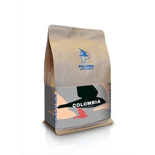 - kolumbia san jose marki Paloma coffee
