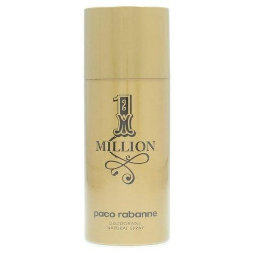 PACO RABANNE 1 Million Men Dezodorant 150ml