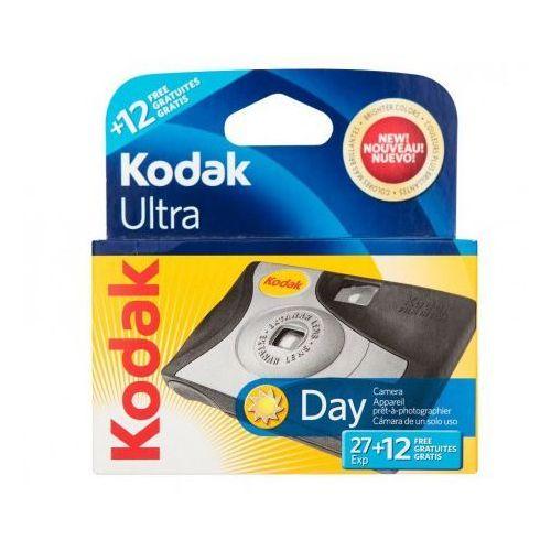 Kodak aparat daylight iso 800 27+12 klatek extra z filmem kolorowym bez lampy