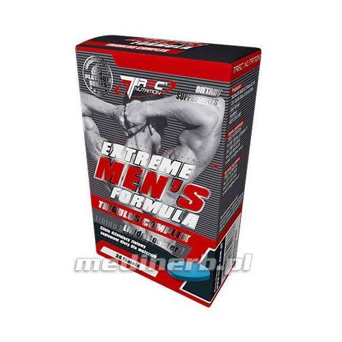 Trec Extreme Men's Formula - 30 tabl (zwiększanie masy)