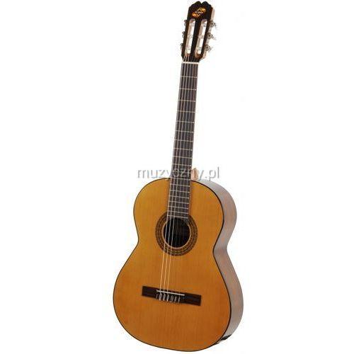juanita electro gitara elektroklasyczna marki Admira