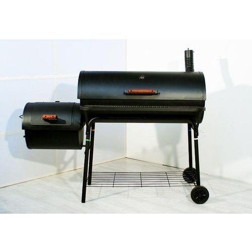 Grill ogrodowy Garden BBQ z funkcją wędzenia - produkt dostępny w KokiskashopPL