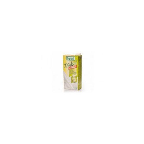 Natumi Mleko orkiszowe naturalne, napój orkiszowy 1l. (orkisz)