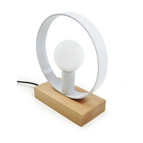Lampka na biurko - sprawdź w DaWanda