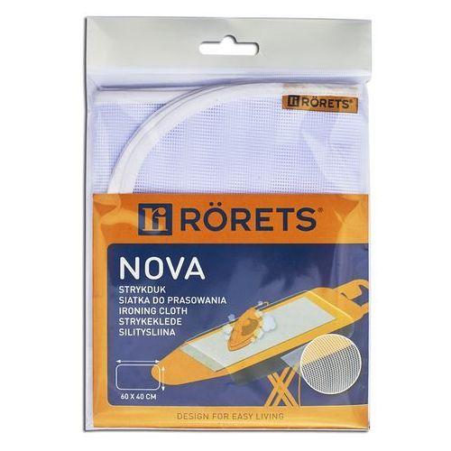 Siatka do prasowania nova + zamów z dostawą jutro! marki Rorets