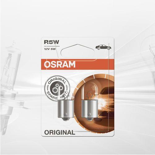 Osram r5w 12v 5w ba15s (4050300925585)